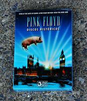 Pink Floyd - Landmark Albums (DVD, 2006, 3-Disc Set) BRAND NEW SEALED