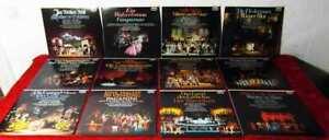 12 Langspielplatten OPERETTE - Karussell 1975  - Vinylsammlung -