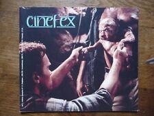 CINEFEX Édition Française N°5 1990 Total Recall/Octobre cinéma effets spéciaux