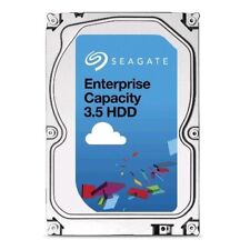 "Seagate HDD ST3000NM0025 3TB SAS 12Gb/s Enterprise 7200RPM 128MB 3.5"" 512n Bare"