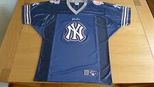 "Lee Sport ""New York Yankees"" Manga Corta Camisa Talla M"