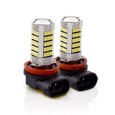 H8/H11 33SMD LED Auto Car Driving Fog Light Headlight Bulb Lamp White