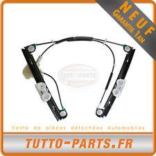 Mécanisme Lève Vitre Avant Gauche MINI Cooper Cabriolet R50/52/53 51337039451