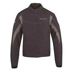 Victory Motorcycle New OEM Men's Black Octane Riding Jacket, X-Large, 286745509