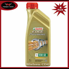 Racing Fully Synthetic 4 L Volume Vehicle Engine Oils