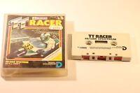 ZX Spectrum 48K 128K --  SUZUKI TT RACER --  BY DIGITAL INTEGRATION -- 1986