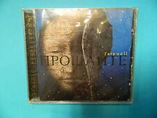 MARK GORENSTEIN FAREWELL TCHAIKOVSKY AUDIOPHILE 24K GOLD CD POPE MUSIC