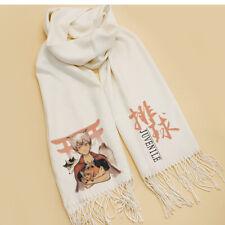 Anime Haikyuu!! Winter Warm Cosplay Cute Neckerchief Warm Scarf Scarves Gift #01