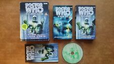 Doctor Who - Ice Warriors (VHS, 1998)
