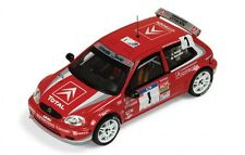 1/43 Citroen Saxo S1600   Rally Portugal 2004  A.Araujo