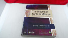 The Muscular System Manual: The Skeletal Muscles of the Human Body 3e MISSING CD