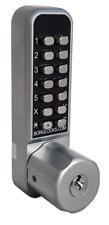 Borg Locks BL2701 EasiCode Pro SSS