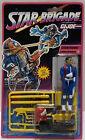 1993 GI Joe  STAR BRIGADE  **COUNTDOWN** V2 Combat Astronaut MOC VHTF
