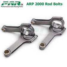 Connecting Rod Rods for Subaru Legacy Impreza WRX Forester EJ20 EJ25 130.5mm par
