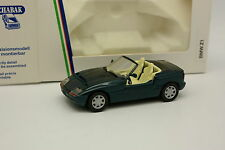 Schabak 1/43 - BMW Z1 Green