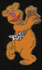 Muppets Fozzie Bear Disney Pin 28200