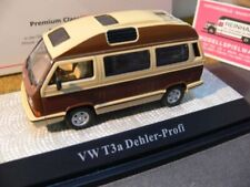 1/43 Premium Classixxs VW T3 Dehler Profi braun/beige 11481