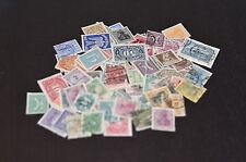 Deutsches Reich 1872 - 1932, 100 verschiedene Briefmarken, alle Erhaltungen