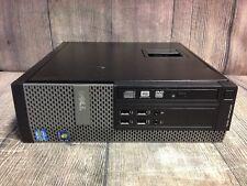 Dell Optiplex 7010 SFF Intel Core i5-3570 3.40GHz | 4GB RAM | 500GB HDD ~