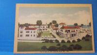 Savannah Beach, GA, Hotel De Soto, PC Postcard
