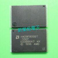 1PCS AM29F400BB-55SI SOP-44 AM29F400 CMOS 5.0 Volt-only Boot Sector Flash Memory