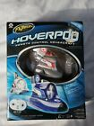 NEW Flytech Hoverpod Remote Control Hovercraft in Box w/ Contoller Indoor Use