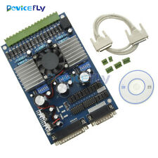 TB6560 CNC 3 Axis Stepper Motor Driver Controller Board
