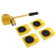 Furniture Mover Slider Glider Lifter Roller for Desk Cabinet Shelf Appliance