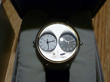2002 Salt Lake City Olympics Watch