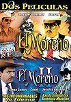 El Moreno/El Moreno 2 DVD