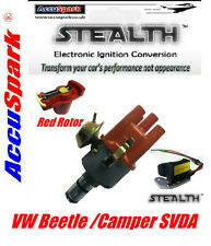 VW SVDA Accuspark Electronic Distributor for Camper Van