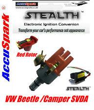 VW SVDA AccuSpark Distribuidor Electrónico Para Camper Furgoneta