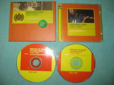 Ministry of Sound Sessions Eight Todd Terry 2 CD Album Dance House