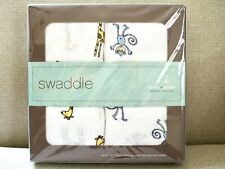 Aden and Anais Baby Muslin Swaddle Blanket Set Of Two