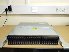 IBM DS3524 14.4TB (24x 600GB 10K SAS) 4 Port 8G Fibre Channel SAN Array 8Gbps FC