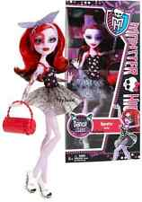 Monster High Operetta SWING DANCE CLASS Doll PHANTOM OPERA Fashion Style RARE !