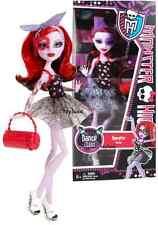 Monster High Operetta SWING DANCE CLASS Doll PHANTOM OPERA Fashion Style RARE !
