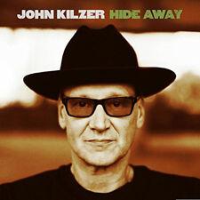 John Kilzer : Hide Away CD (2015) ***NEW*** Incredible Value and Free Shipping!