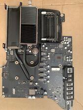"Apple iMac 5K A1419 27"" 2015 3.2GHz i5 2GB AMD M390 Logic Mother Board 820-00292"