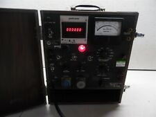 Multi-Amp ERT-ACTS Electronic Control Test Set