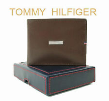 Tommy Hilfiger Men's Wallets with Credit Card