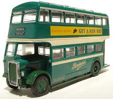 26503 EFE Bristol Utility Double Deck Bus Provincial (Gosport) 1:76 Diecast New