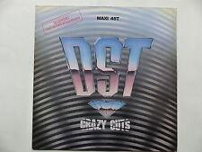 """MAXI 12"""" GRANDMIXER D.ST. Crazy cuts 8319"""
