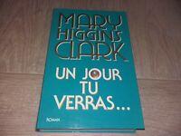 UN JOUR TU VERRAS... / MARY HIGGINS CLARK