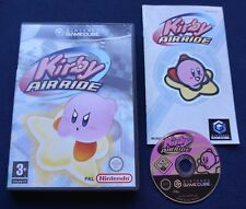 *RARE* Kirby Air Ride Nintendo GameCube PAL