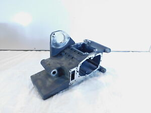 Harley Davidson Touring Electra Glide Classic & Ultra Black Transmission Housing
