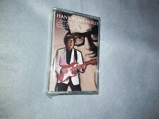 Hank plays holly Cassette Tape hank Marvin buddy holly brand new and sealed