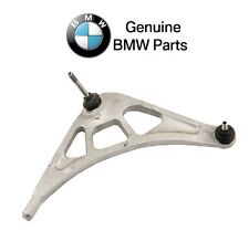 BMW E46 M3 Front Passenger Right Lower Control Arm with Ball Joint Assy Genuine