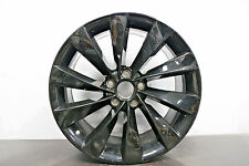 "1 x Genuine Original Volkswagen Scirocco Passat CC 18"" Interlagos Alloy wheel"