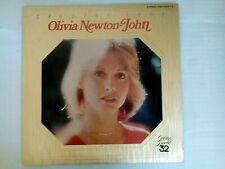 OLIVIA NEWTON-JOHN * CRYSTAL LADY * SCARCE JAPANESE (GATEFOLD) DOUBLE LP * MINT